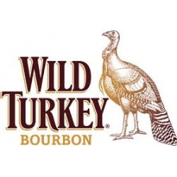 Whisky Wild Turkey 700ml