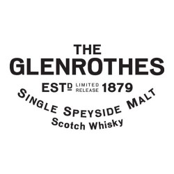 Whisky Glenroths 700ml