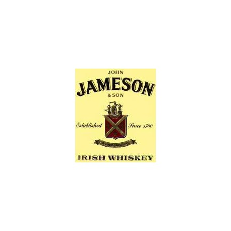 Whisky Jameson 700ml