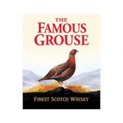 Whisky Famous Grouse 700ml