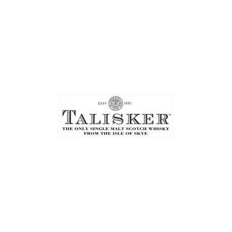 Whisky Talisker 700ml