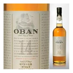 Whisky Oban 700ml