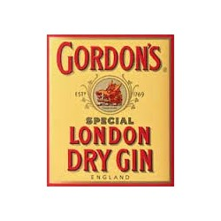 Gin Gordon's 700ml